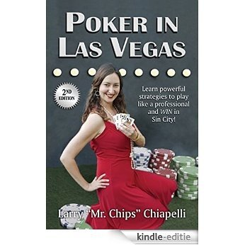 Poker in Las Vegas (English Edition) [Kindle-editie]