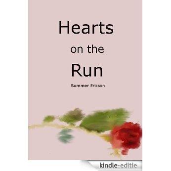 Hearts on the Run (English Edition) [Kindle-editie]