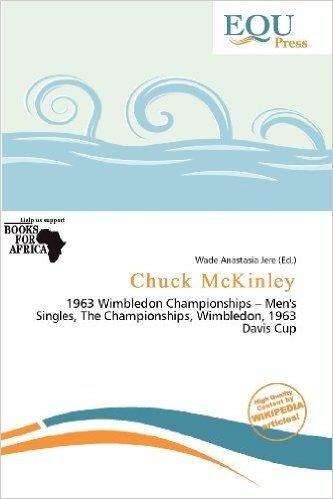 Chuck McKinley