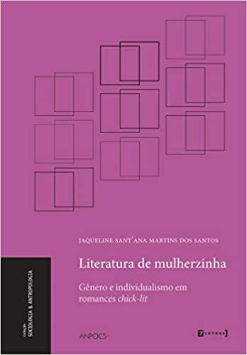 Literatura de mulherzinha - gênero e individualismo em romances check-lit