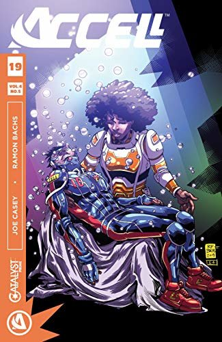 Accell #19 (English Edition)