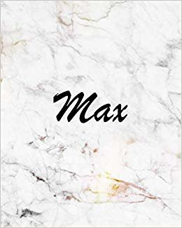 Max: A Journal for Modern Living