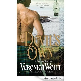 Devil's Own (A Clan MacAlpin Novel) [Kindle-editie]