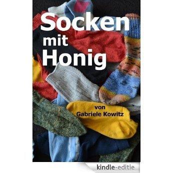 Socken mit Honig (German Edition) [Kindle-editie]