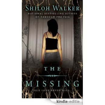 The Missing (The FBI Psychics series) [Kindle-editie]