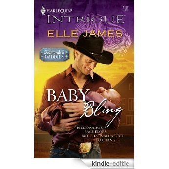 Baby Bling (Diamonds and Daddies) [Kindle-editie]