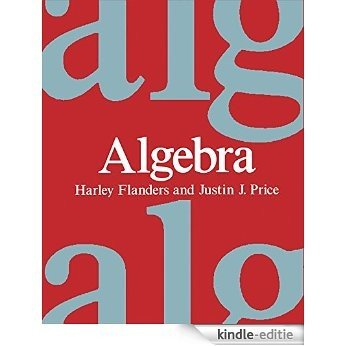 Algebra [Print Replica] [Kindle-editie] beoordelingen