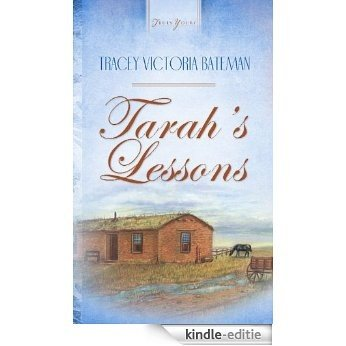 Tarah's Lessons (Kansas Home) [Kindle-editie]