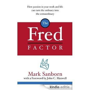 The Fred Factor [Kindle-editie]