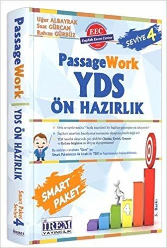 Passagework YDS Ön Hazırlık Seviye 4
