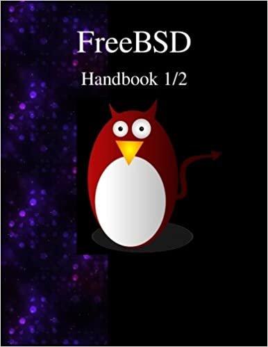 FreeBSD Handbook 1/2