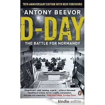 D-Day: The Battle for Normandy [Kindle-editie]