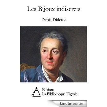 Les Bijoux indiscrets (French Edition) [Kindle-editie]