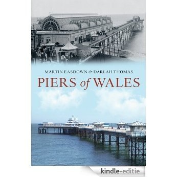 Piers of Wales (English Edition) [Kindle-editie]
