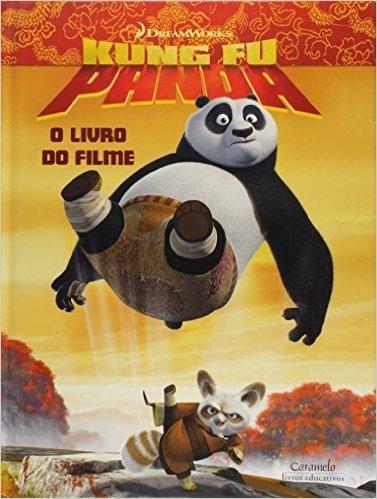 Kung Fu Panda - O Livro Do Filme
