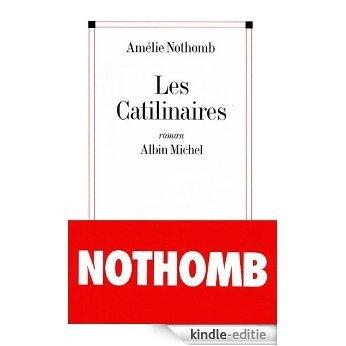 Les Catilinaires [Kindle-editie]