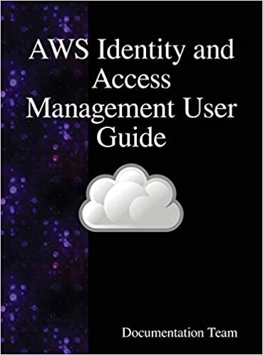 AWS Identity and Access Management User Guide: AWS IAM User Guide