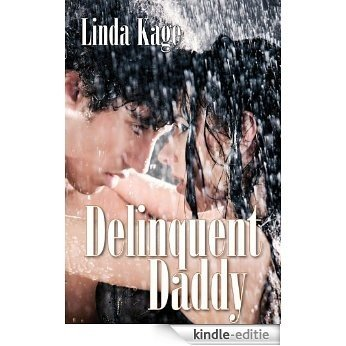 Delinquent Daddy (English Edition) [Kindle-editie]