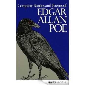Complete Stories and Poems of Edgar Allen Poe [Kindle-editie]