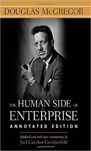 The Human Side of Enterprise