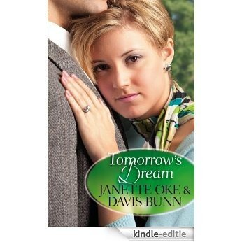 Tomorrow's Dream [Kindle-editie]