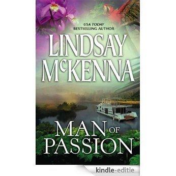 Man of Passion (Morgan's Mercenaries Series) [Kindle-editie]