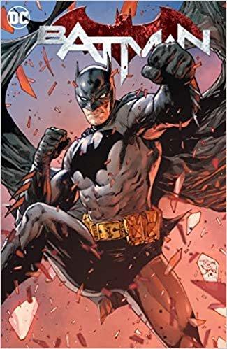 Batman Volume 10: Knightmares