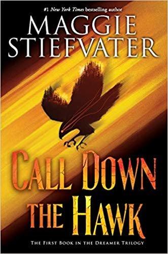 Call Down the Hawk (Dreamer)