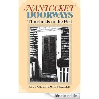 Nantucket Doorways [Kindle-editie]