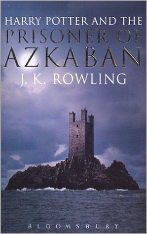Harry Potter and the Prisoner of Azkaban (UK)(Paper)(3)Adult Edition