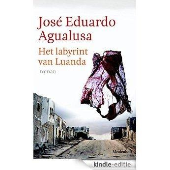 Het labyrint van Luanda [Kindle-editie]