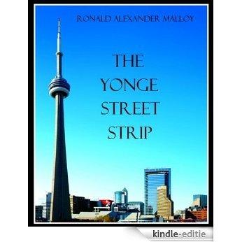 The Yonge Street Strip (English Edition) [Kindle-editie]
