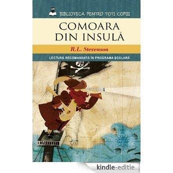 Comoara din insulă (Romansh Edition) [Kindle-editie]