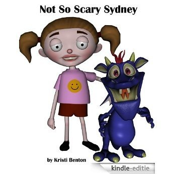 Not So Scary Sydney (English Edition) [Kindle-editie]