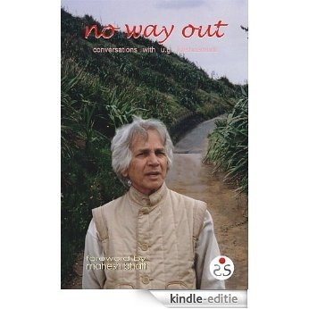 No way out (English Edition) [Kindle-editie]