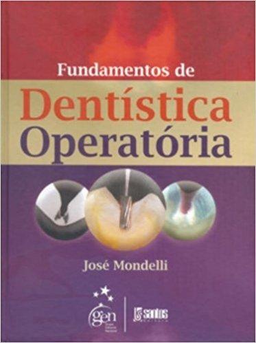 Fundamentos de Dentista Operatória