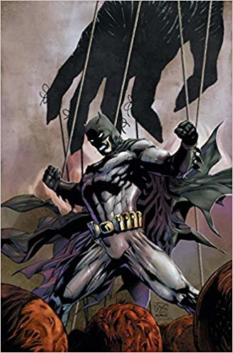 Batman: Faces in the Shadows (DC Essential Edition)