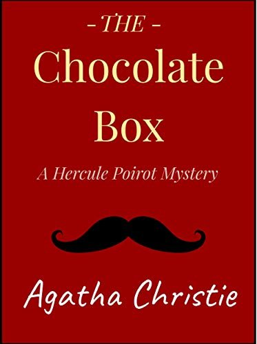 The Chocolate Box (English Edition)