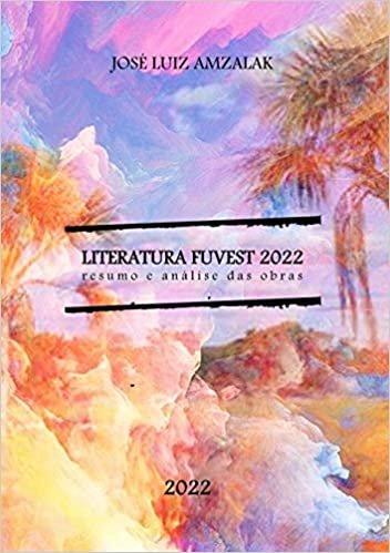Literatura Fuvest 2022