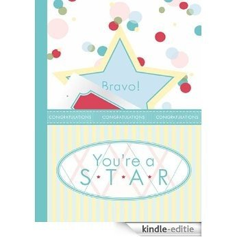 You're a Star: A Pocket Treasure Book Award [Kindle-editie]