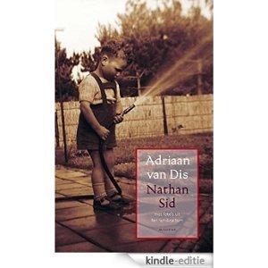 Nathan Sid [Kindle-editie]