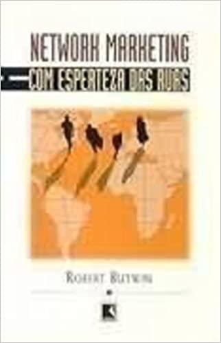 Network Marketing Com Esperteza Das Ruas