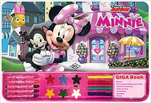 Disney - Giga Books - Minnie