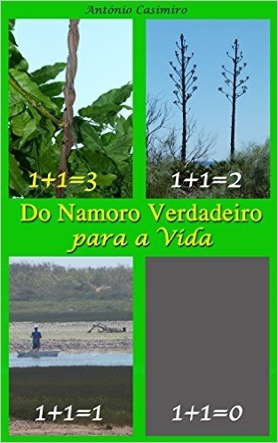 Do Namoro Verdadeiro para a Vida (Versão em Português de Portugal) (Colecção - É sempre possível viver cada instante em Felicidade: ter Vida!)