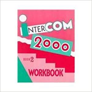 Intercom 2000 2: Workbook: Workbook Level 2
