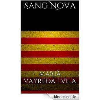 Sang Nova (Catalan Edition) [Kindle-editie]