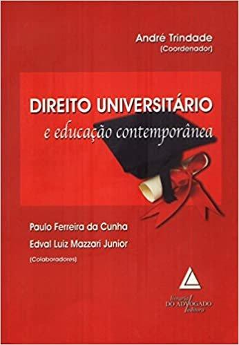 Direito Universitário E Educação Contemporânea