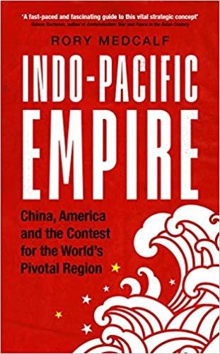 Metcalf, R: Indo-Pacific Empire (Manchester University Press)