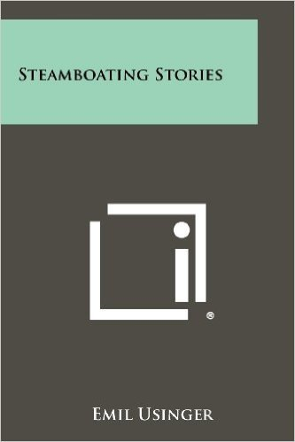 Steamboating Stories