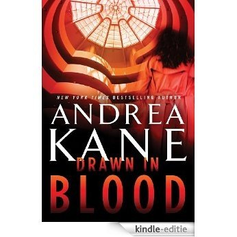 Drawn in Blood (Burbank and Parker) [Kindle-editie]